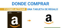 tarjetas de regalo amazon Productos de Conveniencia