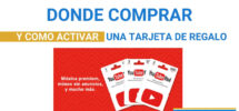 Tarjetas de regalo Youtube Red Productos de Conveniencia